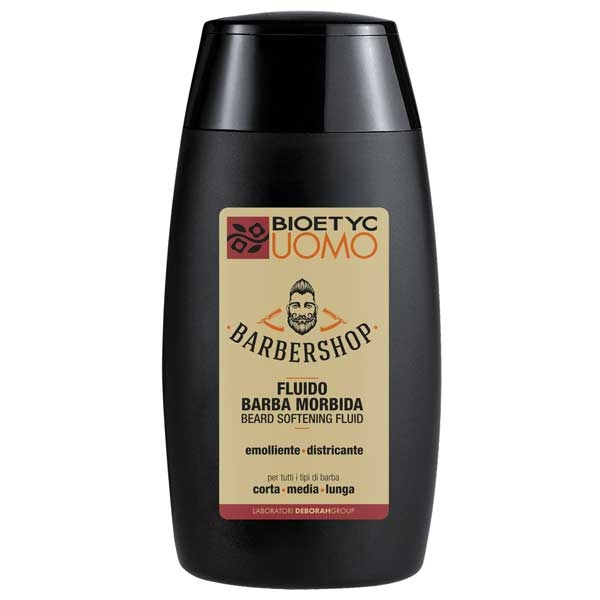 Bioetyc Uomo Beard Softening Fluid