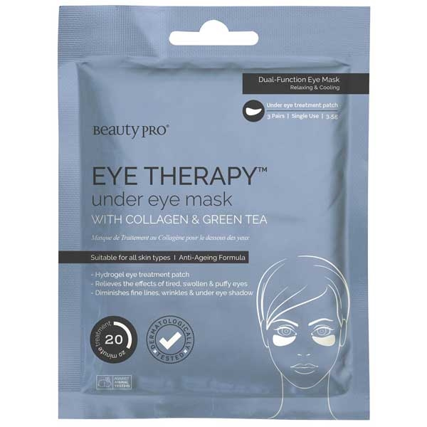 BeautyPro Eye Therapy Under Eye Mask