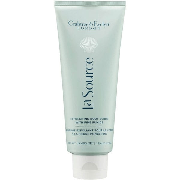 Crabtree & Evelyn La Source Exfoliating Body Scrub