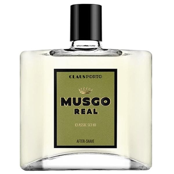 Claus Porto Musgo Real Classic Scent After Shave, Claus Porto