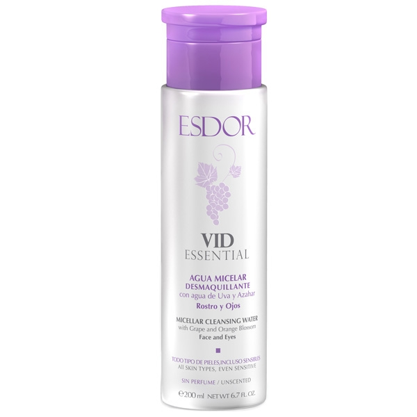 Esdor Vid Essential Micellar Cleansing Water