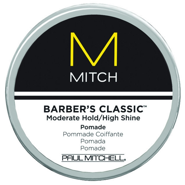 Paul Mitchell Mitch Barber s Classic Pomade 85g