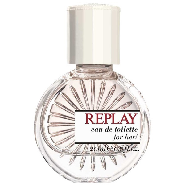 Replay For Her EdT 20ml thumbnail
