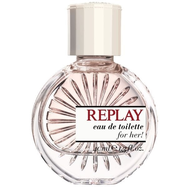 Replay For Her EdT 40ml thumbnail
