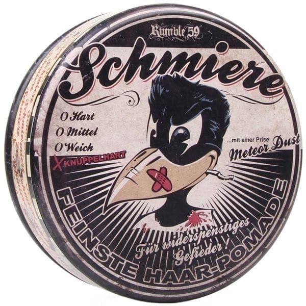 Rumble 59 Schmiere Meteor Dust Hair Pomade