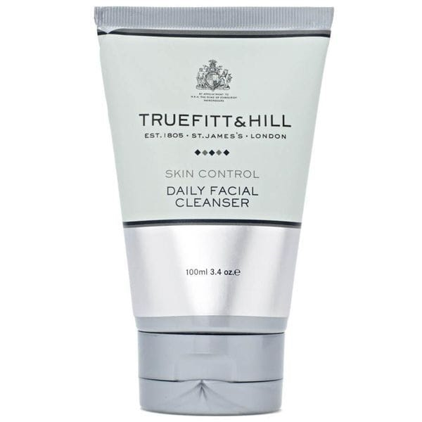Truefitt & Hill Daily Facial Cleanser
