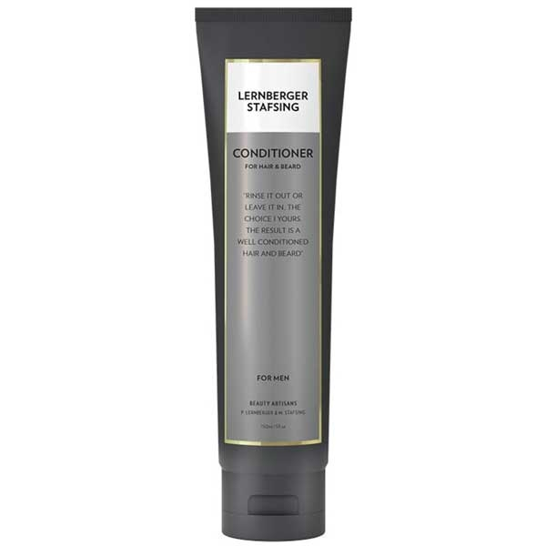 Lernberger Stafsing Mr Conditioner For Hair & Beard