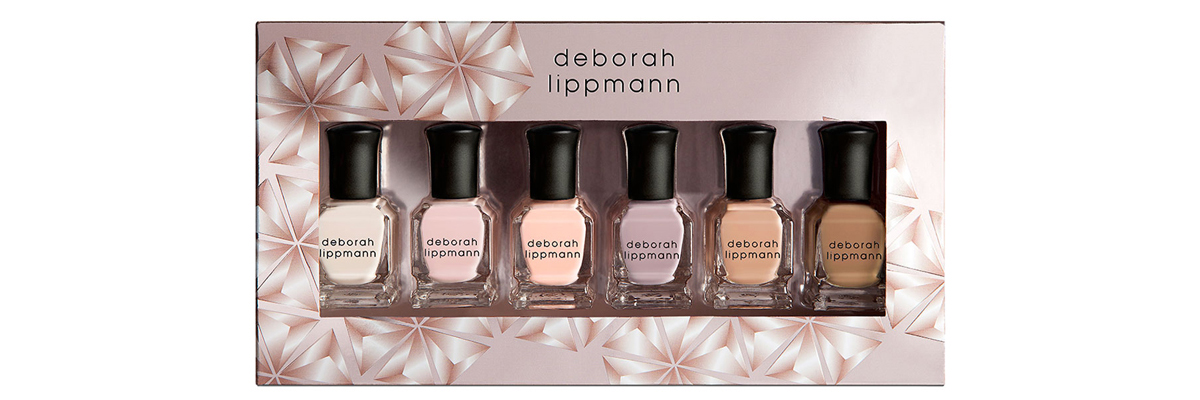 Deborah Lippmann Limited Edition Undressed