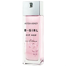 Alyssa Ashley B-Girl Hip Hop EdP 50ml