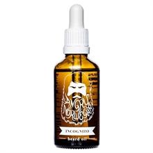 Angry Norwegian Incognito Beard Oil 50ml