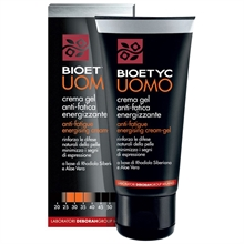 Bioetyc Uomo Anti-Fatigue Energising Cream-Gel
