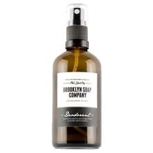 Brooklyn Soap Company Deodorant Spray