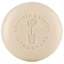 Crabtree & Evelyn Gardeners Cucumber Soap