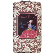 Claus Porto Smart Rosa Soap Bar