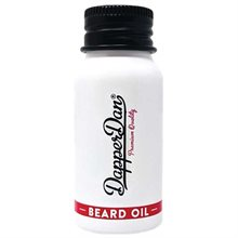 Dapper Dan Premium Beard Oil 50ml