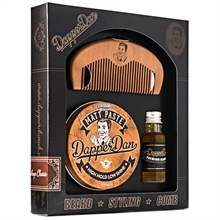 Dapper Dan Gift Set - Matt Paste
