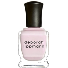 Deborah Lippmann Chantilly Lace