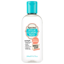 Dirty Works Triple Action Micellar Cleansing Water