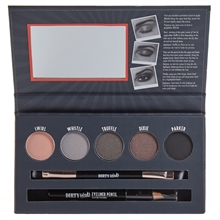Dirty Works Essential Smokey Eye Kit