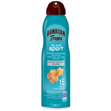 Hawaiian Tropic Island Sport Sun Protection Spray SPF 15