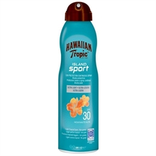 Hawaiian Tropic Island Sport Sun Protection Spray SPF 30
