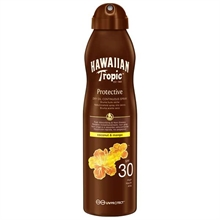 Hawaiian Tropic Protective Dry Oil Coconut & Mango Spray SPF 30
