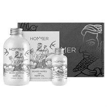 Hommer Beard Kit
