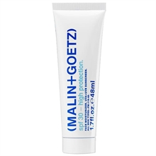 Malin+Goetz SPF 30 High Protection Face Moisturizer