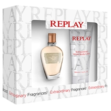 Replay Jeans Original For Her Gift Box