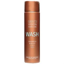 Vision Haircare Gents Wash
